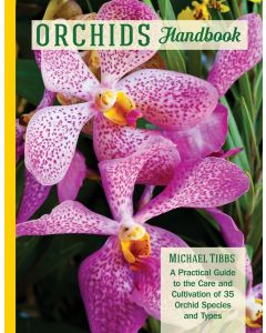 Guide to the Care of 40 Orchid Species